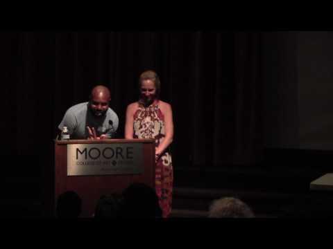 In/Out 2016 // Risë Wilson  // Keynote // Moore Graduate Studies