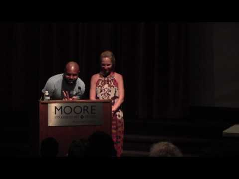In/Out 2016 // Risë Wilson  // Keynote // Moore Graduate Studies