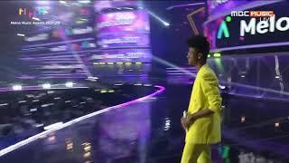 [171202] BTS wins Global Artist Awards at 2017 Melon Music Awards