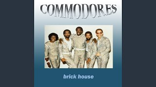 Medley Missing You-Brick House