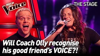 Lara George sings 'Don't Be So Hard on Yourself' by Jess Glynne | The Voice Stage #40