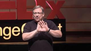 TEDxOrangeCoast - Rick Warren - The 8 Nations of Innovation