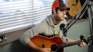 Brian Burke - You Look So Good In Love - Cover