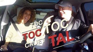 Toc toc toc partie 1 : Cauet et TAL vont au fast food