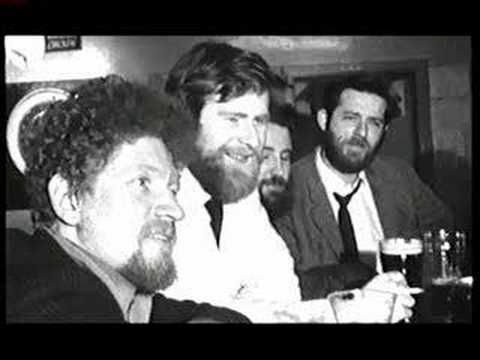Luke Kelly Molly Maguires (live)
