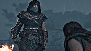 Assassin's Creed Odyssey - Shadow Heritage DLC Final Boss & Ending (Kassandra Has Baby)