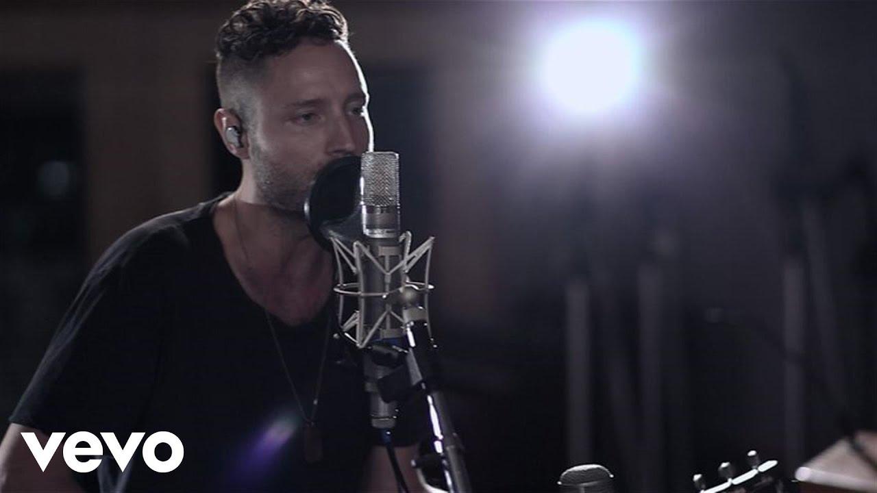 dan-bremnes-holy-spirit-acoustic-danbremnesvevo