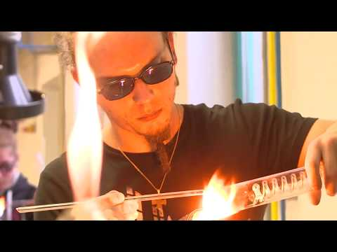 Imagefilm Glasfachschule Zwiesel