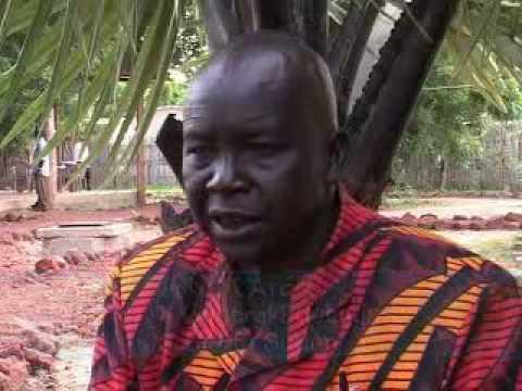 UNICEF: Japan helps rebuild schools in Southern Sudan