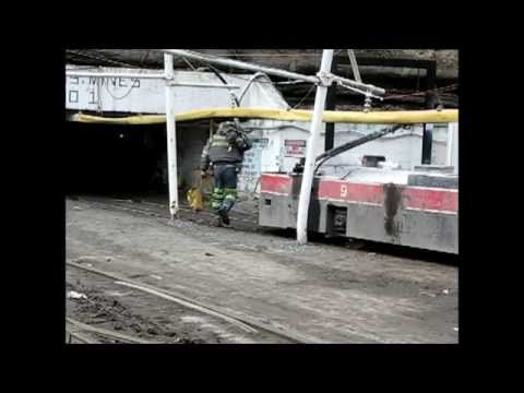Harris #1 Coal Mine