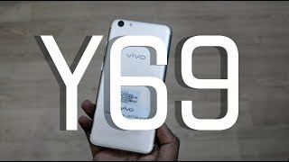 VIVO Y69 REVIEW (Champagne Gold): Great Looks, Decent Performer at INR 14,990/-