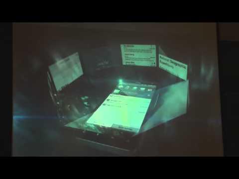 HTC Raider 4G 블로거 데이