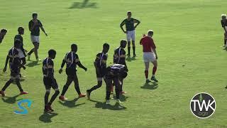 PUK16 Rugby Finals '19 - u/15 Piet Retief vs Vryburg 13-04-19