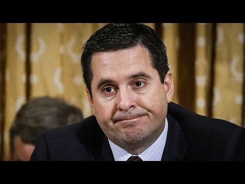 CIA Mouthpiece WaPo Calls for Investigation Into Nunes Leaks - The Ring Of Fire