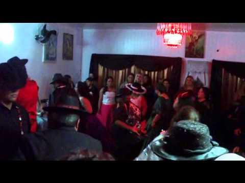 Festa Exú Rei e Pombagira Rainha (2)