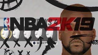 NBA-2K20, Wie Zu Erstellen: Shaquille O ' Neal (Rookie/ Champion)