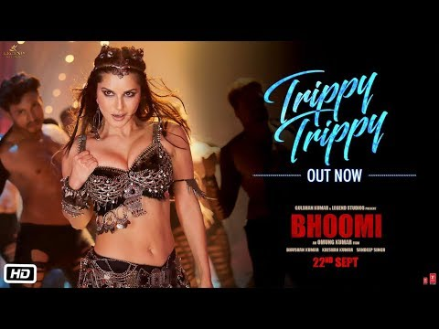 , Trippy Trippy Lyrics – Bhoomi   Neha Kakkar, Badshah   Sunny Leone – Catchy Lyrics, SongLyricsin.in
