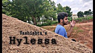 Hylessa song by Dr Vashishta