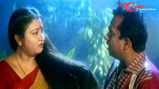 Funny Scene Between Srilakshmi - Y Vijaya