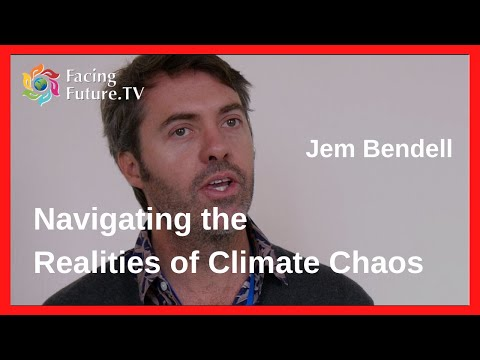 Navigating the Realities of Climate Chaos