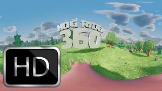 Hog Rider 360° Version - Clash of Clans