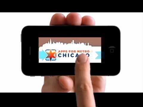 Apps for Metro Chicago Illinois