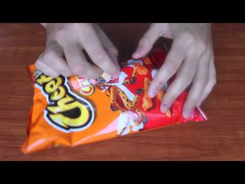 How to Open Chips Like a BOSSSS!