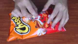 Repeat youtube video How to Open Chips Like a BOSSSS!