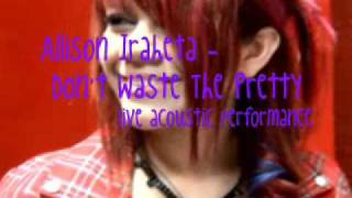 Allison Iraheta - Don