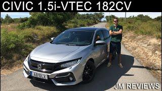 Honda Civic 1.5 i-VTEC Sport Plus 2020 - Melhor É Impossível.. O Meu PREFERIDO!!! - JM REVIEWS 2020