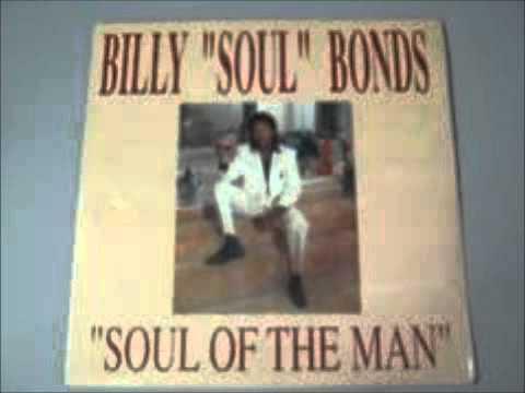 Billy Soul Bonds For Your Precious Live