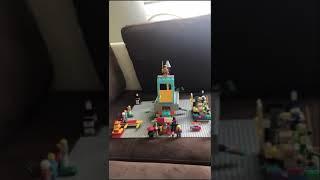 Lego Star Wars 🇹🇷 👍 👎🇹🇷  uzay merkezi 3-7Yaş Arsı