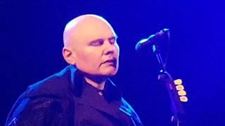 "Billy Corgan ""The Long Goodbye"" Hamburg Gruenspan 22.06.2019"