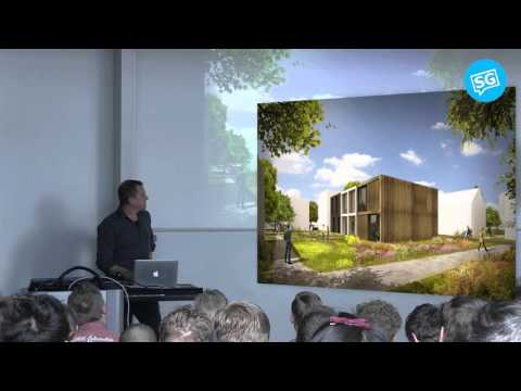 Students4Sustainability l The Dutch Windwheel | Duzan Doepel
