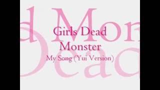 """Esta es la version de Yui-chan para la cancion de Iwasawa-san """"My S..."""
