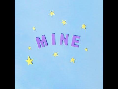 Mine (Clean Radio Edit) (Audio) - Bazzi