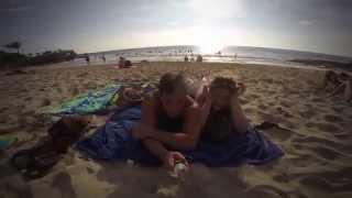 Darci & Scott Hawaii Vacation