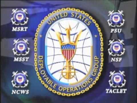 Coast Guard Special Forces - www.americanspecialops.com