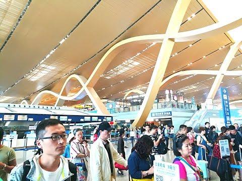 Kunming Changshui International Airport Kunming Yunnan China