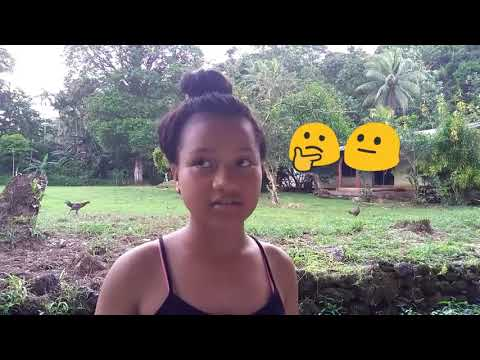 Micronesian News Broadcast June 9 2018 Saturday