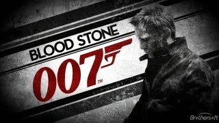 James Bond 007: Blood Stone Gameplay (PC HD)
