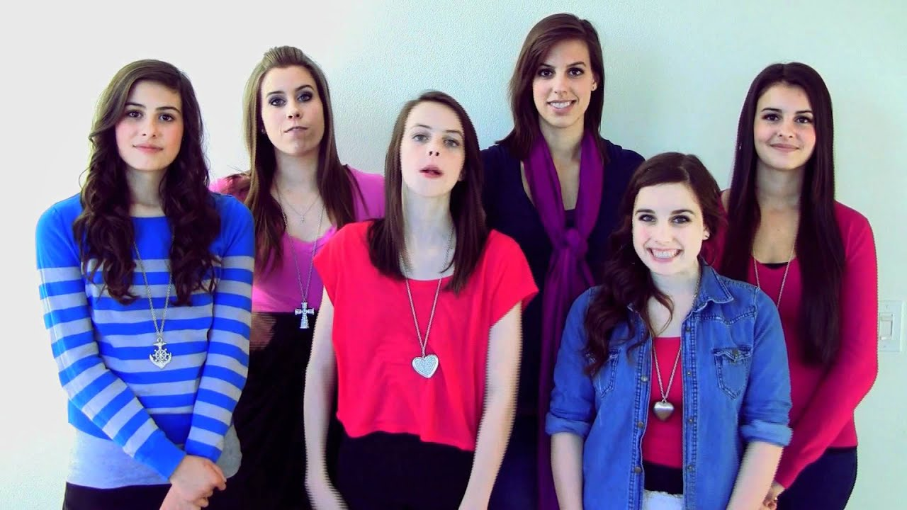 Cimorelli Ep Out Now Contests Youtube