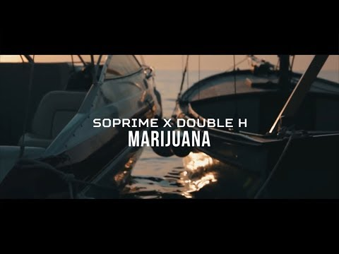 Soprime - Marijuana Ft. DoubleH (official video Lyrics) [RemixPana]