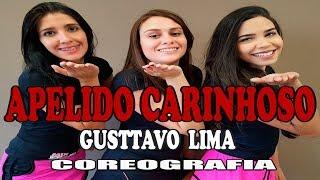 Apelido Carinhoso - Gusttavo Lima (Coreografia) MixDance | Canal de Dança