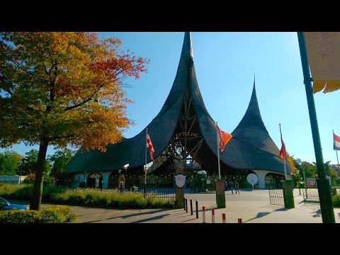 WHAT'S NEW (OR NEW TO ME) AT EFTELING? - Kaatsheuvel, Netherlands - Leonard Does Europe #44