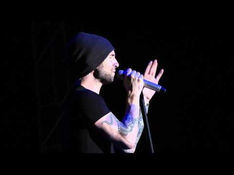 Maroon 5 - If I Aint Got You Live (1 hour loop)