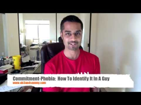 Dating Tips for Men : Why Men Fear Commitment from YouTube · Duration:  1 minutes 20 seconds
