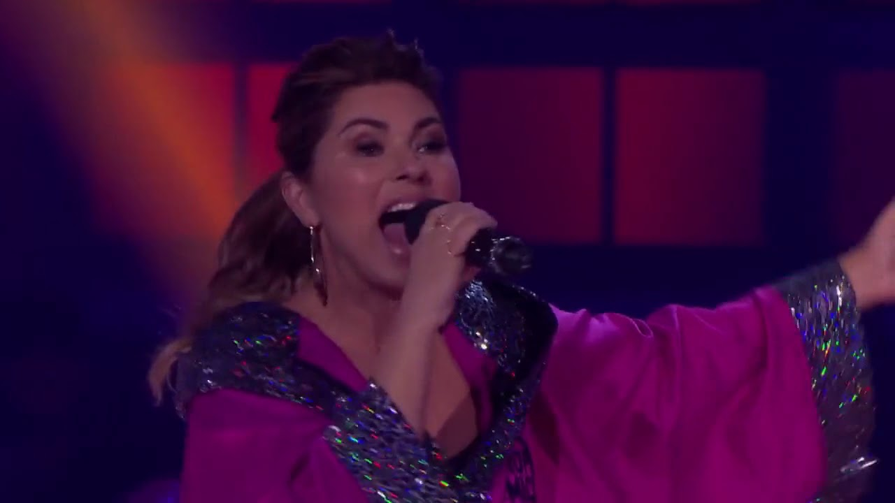 [Vietsub] Drop the Mic | Shania Twain vs Meghan Trainor