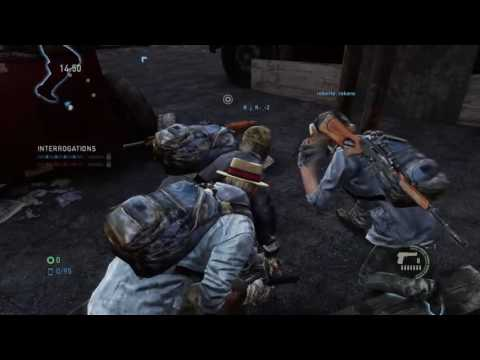 The Last of Us Interrogation 109