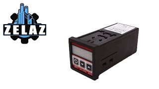 Регулятор температуры МикРА 600(Подробнее: http://zelaz.ru/regulyator-mikra-600.html Купить регулятор МикРА 600 вы можете по телефону +7(495)204-12-00. Регулятор темпе..., 2015-03-27T14:26:39.000Z)